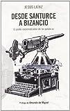 Desde Santurce a Bizancio: El poder nacionalizador de las palabras (Ensayo)