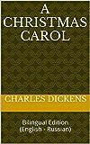 Libros En Idiomas Extranjeros Best Deals - A Christmas Carol: Bilingual Edition (English - Russian) (English Edition)