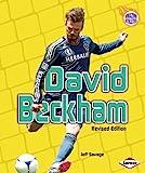 David Beckham, 2nd Edition (Amazing Athletes (Paperback))