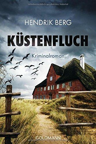 Buchseite und Rezensionen zu 'Küstenfluch: Kriminalroman (Ein Fall für Theo Krumme, Band 3)' von Hendrik Berg