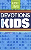 The One Year Book of Devotions for Kids (Children/youth)