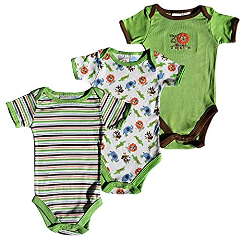 Usa Costume Pour Kid - 3 x Body pour bébé uSA marque
