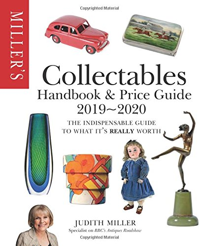 Miller's Collectables Handbook &...