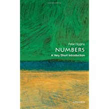 Numbers: A Very Short Introduction (Very Short Introductions) by Peter M. Higgins (2011-02-24)