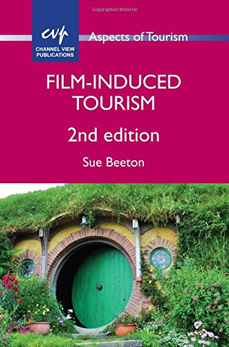 (Aspects of Tourism, Band 76) ()
