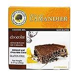 Delice de l'amandier glutenfreie provenzalische Kuchenspezialität mit Schokolade und Mandel, 1er Pack (1 x 240 g)