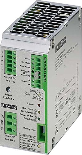 Preisvergleich Produktbild Phoenix Contact TRIO UPS