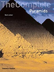 [( The Complete Pyramids )] [by: Mark Lehner] [Apr-2008]