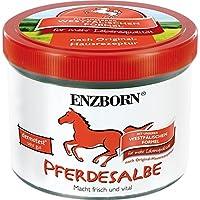 Enzborn Pferdesalbe mit der Westfälischen Formel 400 ml, 1er Pack (1 x 400 ml) preisvergleich bei billige-tabletten.eu