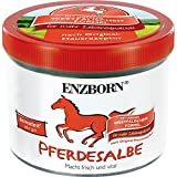 Enzborn Pferdesalbe mit der Westfälischen Formel 400 ml, 1er Pack (1 x 400 ml)