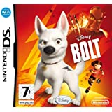 Disney's Bolt (Nintendo DS)