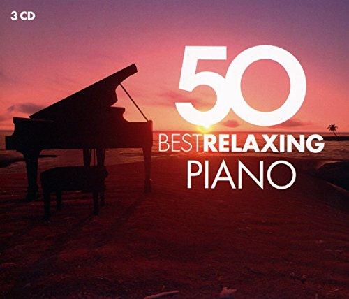 50 Best Relaxing Piano