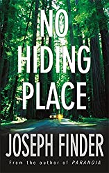 No Hiding Place by Joseph Finder (2006-06-01)