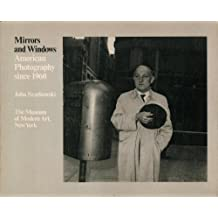 Mirrors and Windows: American Photography since 1960