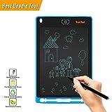 YonRui LCD Writing Tablet, 8.5 Zoll Schreiben Grafik Elektronische Zeichnung Malerei Schreibtafel für Kinder kann als ein Message Boards & Schilder in der Schule Office Home