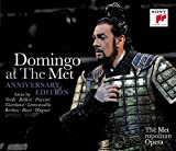 Placido Domingo at the Met