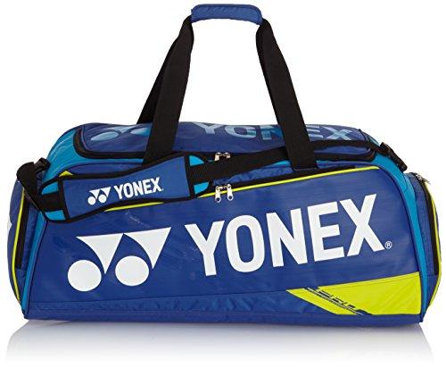 Yonex, Borsone sportivo da gara Pro Tour Bag, Blu (Blau), 80 x 33 x 33 cm, 70 l