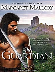 The Guardian (Return of the Highlanders) by Margaret Mallory (2013-06-24)