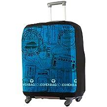 Funda de maleta Pasaporte