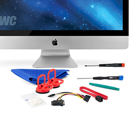 OWC DIY Kit For All Apple 27