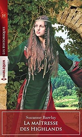Le Highlander - La maîtresse du