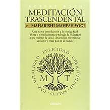 Meditación trascendental de Maharishi Mahesh Yogi (Superación Personal)