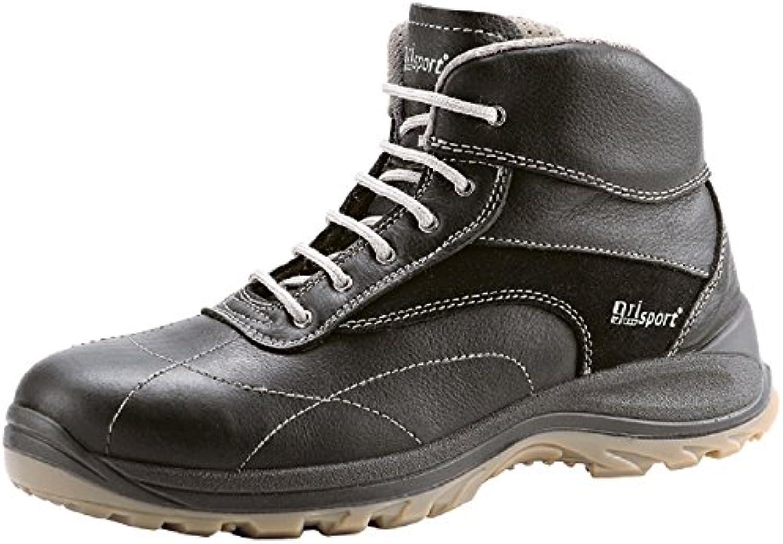 grisport grs856-37 planer des bottes de sécurité, sécurité, sécurité, taille: 37, Noir  (pack de 2) b0722vtx6c parent a2b444