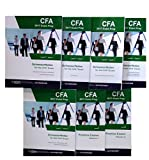 #10: CFA Level 1 - 2017 Study package + 2 practice books (Eligible only with purchase from Way2success)