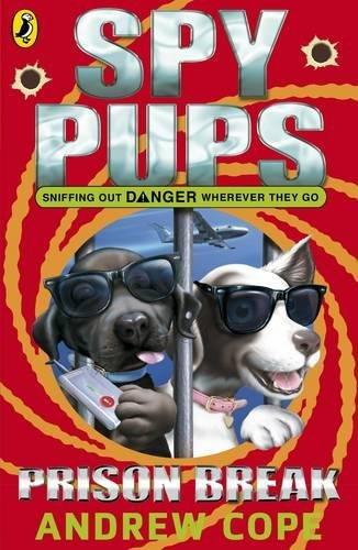 Read eBook Spy Pups: Prison Break iBook