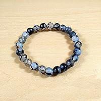 Bracelet Dragon Agate 8 MM Birthstone Handmade Healing Power Crystal Beads preisvergleich bei billige-tabletten.eu