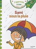 Sami et Julie Sami sous la pluie Niveau 2