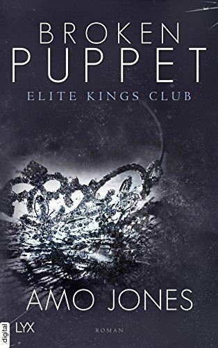Elite Bad (Broken Puppet - Elite Kings Club)