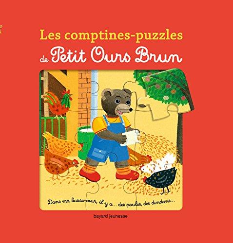 Livre puzzle pob