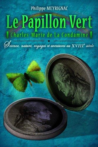 Le Papillon Vert [Pdf/ePub] eBook