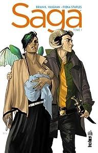 vignette de 'Saga n° 1 (Brian K. Vaughan)'