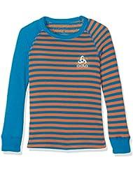 Odlo 10459 T-Shirt Manches Longues Enfant