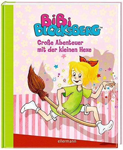 Bibi Blocksberg - Große Abenteuer mit der kleinen Hexe