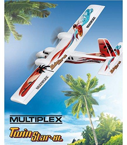 multiplex-avion-twinstar-kit-summertime-214279