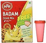 MTR Badam Drink, 200g with Free Badam Kulfi Jar