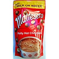 Chocolate Maltesers malta caliente 1 x 175gm