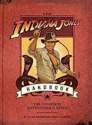 The Indiana Jones Handbook: The Ultimate Adventurer's Guide (Indiana Jones)