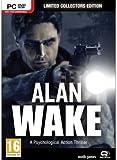 Alan Wake - Collector's Edition [Edizione: Regno Unito]
