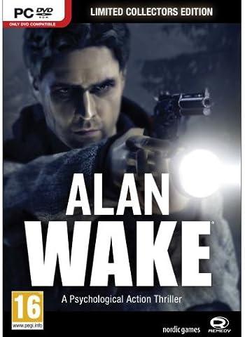 Alan Wake - Collector