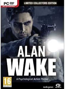 Alan Wake - Collector's Edition (PC DVD)