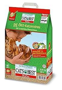 Cats Best öko : buy cats best oko plus clumping cat litter 20 l online at ~ Watch28wear.com Haus und Dekorationen