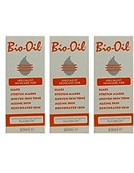 THREE Bio Oil Specialist Skincare Oil- X3 60ML