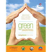 Green Awareness: Energy Efficiency, Comfort Conditioning, Electrical, Plumbing (Going Green) by Michael J. Korcal (2008-07-01)