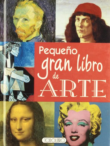 Pequeño gran libro de arte (Miniprácticos)