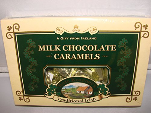 Kate Kearney's Milchschokolade Karamellbonbons 200g