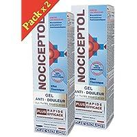 Polidis Nociceptol Schmerzgel, 120ml, 2 Stück preisvergleich bei billige-tabletten.eu